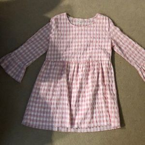 Urban outfitters baby doll dress size: L
